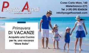 CUCINA - PROMOZIONI - Progetto Arredi - Arredamenti e Cucine Catania ...